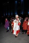 Пасхальная служба в Успенском соборе. 20.04.2014, Фото: 27