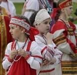 День славянской письменности и культуры. Тула, 24 мая 2015 , Фото: 17