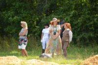 В Ясной поляне стартовал турнир по конному спорту, Фото: 42