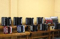 Депутаты Тульской облдумы посетили производство музыкальных инструментов, Фото: 15