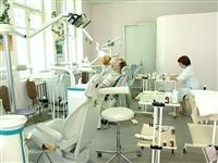 Отделенческая больница на станции Тула, ОАО РЖД, Фото: 4