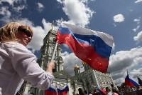 Торжества в честь Дня России в тульском кремле, Фото: 2