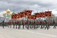 Репетиция парада Победы в Туле, Фото: 72