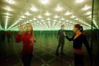 Стеклянный лабиринт в Туле, Фото: 4