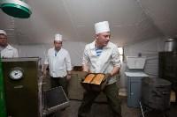 Соревнования поваров ВДВ, Фото: 29
