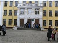 Короткое замыкание в школе №18. 9 октября, Фото: 3