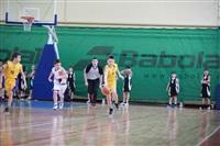 Открытие Всероссийского турнира по баскетболу памяти Голышева. 6 марта 2014, Фото: 7