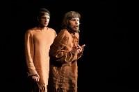 Тбилисский театр показал в Туле историю о Христе, Фото: 32