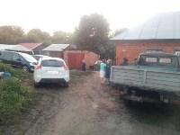 Сектанский лагерь , Фото: 10