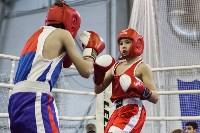 Чемпионат и первенство Тульской области по боксу, Фото: 17