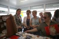 Центр приема гостей Тульской области: экскурсии, подарки и карта скидок, Фото: 37