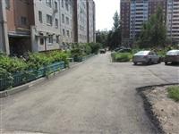 Двор домов №107 и 107А по ул. Замочной., Фото: 10