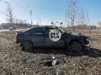 Авария на Восточном обводе в Туле, Фото: 13