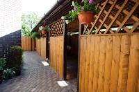 Заречный дворик, кафе, Фото: 3