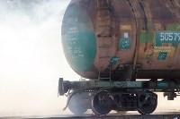 Учения МЧС на железной дороге. 18.02.2015, Фото: 20