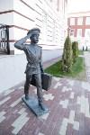 Суворовец - символ всех училищ, Фото: 12