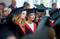 Вручение дипломов магистрам ТулГУ, Фото: 18