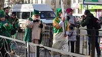 День Святого Патрика в Туле, Фото: 27