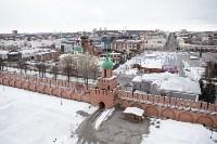 Пресс-тур в кремле, Фото: 21