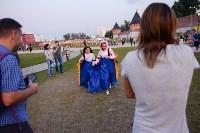На тульском «Газоне» прошла пижамная вечеринка, Фото: 88