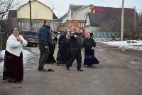 Спецоперация в Плеханово 17 марта 2016 года, Фото: 80
