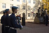 В Туле открыли памятник экипажу танка Т-34, Фото: 20