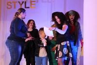 Всероссийский конкурс дизайнеров Fashion style, Фото: 193