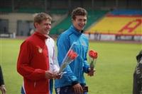 Мемориал заслуженных тренеров России и первенство Тульской области, Фото: 12