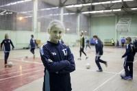 Женская мини-футбольная команда, Фото: 42