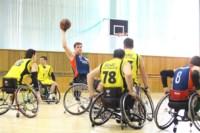 Чемпионат России по баскетболу на колясках в Алексине., Фото: 73
