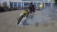 Всемирный день мотоциклиста 2020, Фото: 33