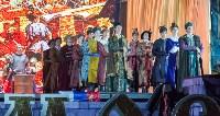 Закрытие Дней Москвы, Фото: 32