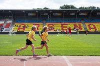 Тула отметила День физкультурника и Всероссийский олимпийский день соревнованиями, Фото: 136