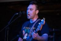 На рок-фестивале «Молотняк-2015» лучшей признана тульская группа Beta Decay, Фото: 21