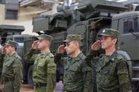Олимпиаду в Сочи будет защищать военная техника тульского производства, Фото: 4
