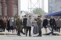 Генеральная репетиция парада Победы в Туле, Фото: 56