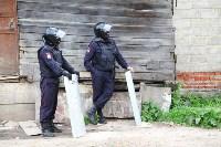 В Плеханово продолжается снос незаконных цыганских построек, Фото: 58