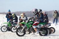 Соревнования по мотокроссу в посёлке Ревякино., Фото: 38