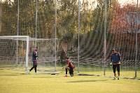 «Арсенал» готовится к выезду в Саратов, Фото: 41