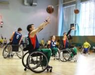 Чемпионат России по баскетболу на колясках в Алексине., Фото: 22