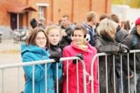 Закрытие мотосезона в Новомосковске-2014, Фото: 100