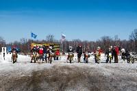 Соревнования по мотокроссу в посёлке Ревякино., Фото: 47