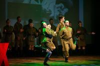 Открытие фестиваля военных фильмов 2021, Фото: 49