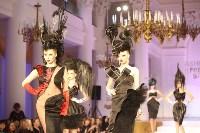 Всероссийский конкурс дизайнеров Fashion style, Фото: 25