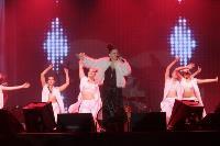 Праздничный концерт: для туляков выступили Юлианна Караулова и Денис Майданов, Фото: 11