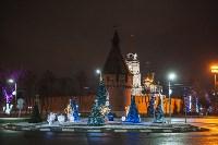 Новогодняя Тула, Фото: 30
