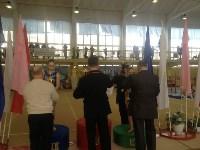 Туляки на соревнованиях по спортивной гимнастике в Брянске., Фото: 25