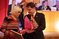 Встреча с губернатором. Узловая. 14 ноября 2013, Фото: 23