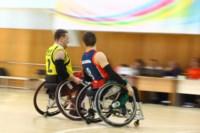 Чемпионат России по баскетболу на колясках в Алексине., Фото: 85