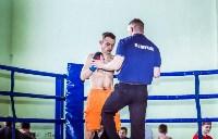 Чемпион мира по боксу Александр Поветкин посетил соревнования в Первомайском, Фото: 3